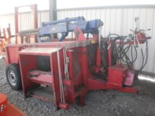 Used 2000 Mayer Silo