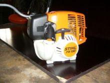 Stihl FS 130 - KW 1,4 / PS 1,9
