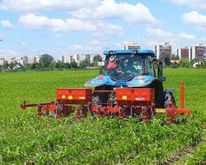 2015 Egyéb ABK 116 kultivátor,