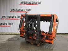 Used Parmiter SGS 40