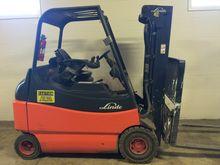 Used 2007 Linde E25P