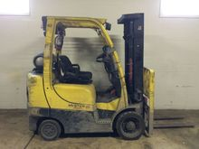 Used Hyster S60FT FO