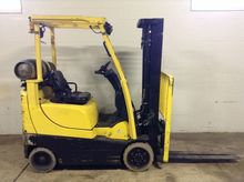 Used 2008 Hyster S30