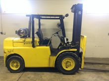 Used Hyster H80C #HY