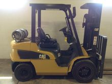 Used CAT 2P6000 FORK