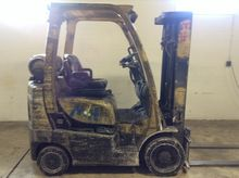 Used 2013 Hyster S50