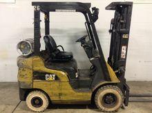 2011 CAT 2PC4000LE #CT0159-2PC4