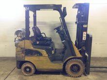 2011 CAT 2PC4000LE #CT0157-2PC4