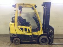 Used 2013 Hyster S60