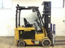 CAT EC30N #CT0033-EC30N