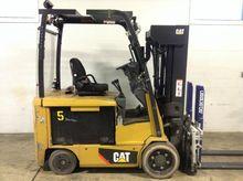 CAT EC30N #CT0032-EC30N