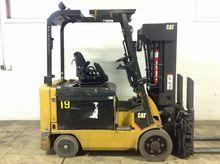 CAT E6500 #CT1057-E6500
