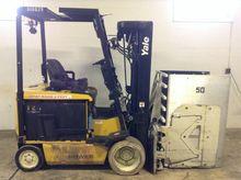 Used 2008 Yale ERC05