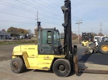 Used 1999 Hyster H28