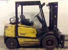 2005 Yale GLP060 #YT5302C - Yal