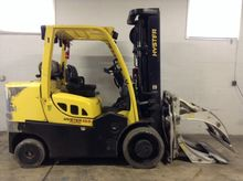 2013 Hyster S155FT #HY2008L - H