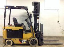2013 CAT EC30LN2 #CT0132-EC30LN