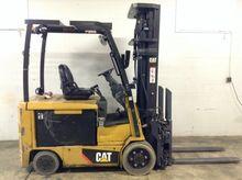 2013 CAT EC30LN2 #CT0133-EC30LN
