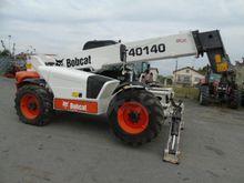 2012 Bobcat T40140