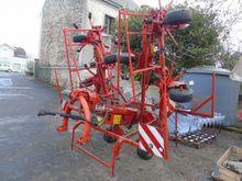 Used 2008 Kuhn 8501M