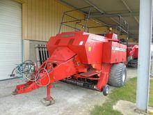 Used 2001 Massey Fer