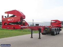 IVP SL36 R 3-axle