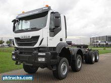 Iveco Trakker AD410T44WH #iv333