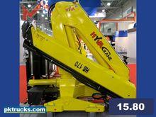 Hyva HB170 E4 crane #div3764
