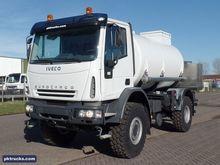 Iveco Eurocargo ML140E24W