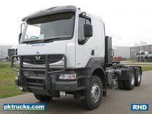 Renault KERAX 380.34 T HD #re31