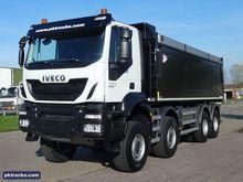 Iveco Trakker AD410T45W Euro 6