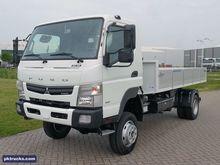 New Fuso-Mitsubishi
