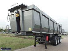 Bion B 480 D 48m3 Hardox