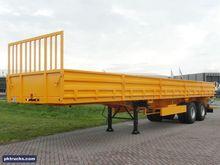 Rino 50 F 02B - 2-axle