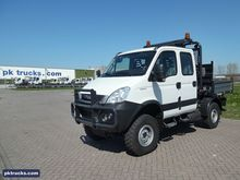 Iveco Daily 55S15DWH