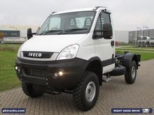Iveco Daily 55S15WH