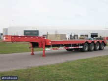 Lodico 4-axle semi-trailer