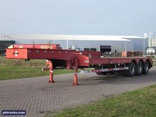 Lodico 3-axle semi-trailer