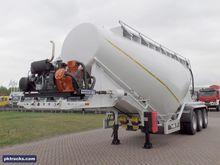 Ozgul T21 - 3-axle