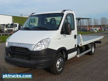 2015 Iveco Daily 35C15 #iv3590
