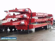 Secsan-Lodico 3-axle low-bed #d