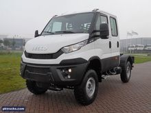 Iveco Daily 55S15DW
