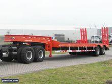 Lodico 2-axle 100 tons