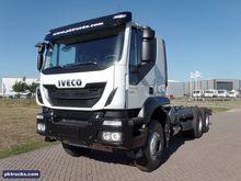Iveco Trakker AT380T38H-4200