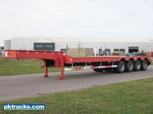 Lodico 4-axle semi-trailer #div