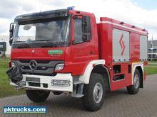 Mercedes Atego 1317-A #me3042