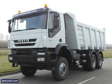 Iveco Trakker AD380T38WH #iv284