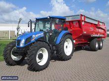 New-Holland TD5.115 #div3274
