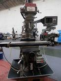 XYZ pro 3000 CNC Mill 3629