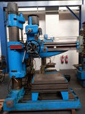 Richmond 4ft radial drill 3611